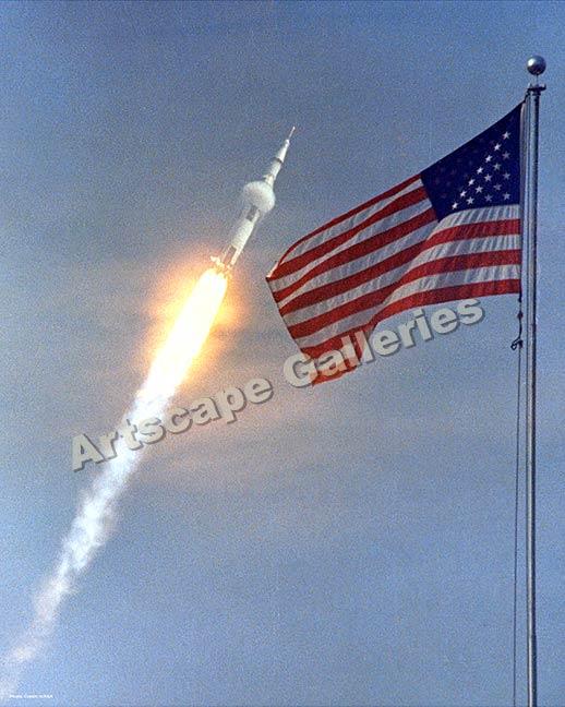 lift off apollo missions - photo #15