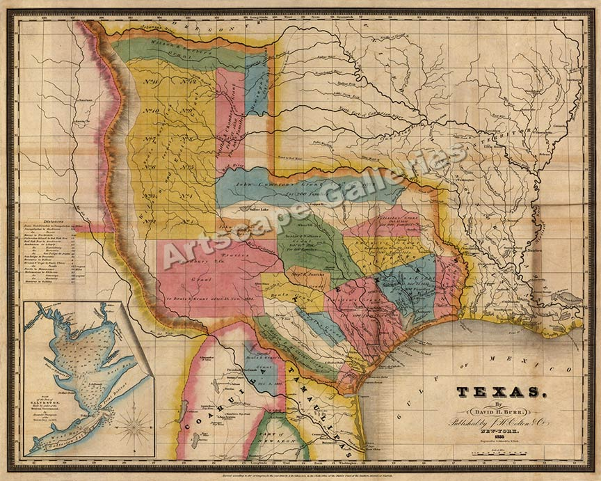 texas revolution land grab Texas was not the only providence to rebel there where a total of three breakaway republics the republic of texas, the republic of the rio grande and the republic of yucatán.
