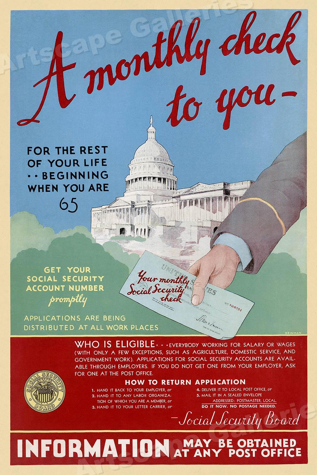 24x36 1935 See Hong Kong Vintage Style British Travel Poster